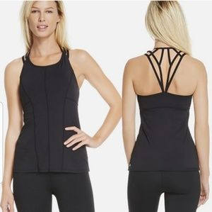 Fabletics Arianna Top with Built in Bra